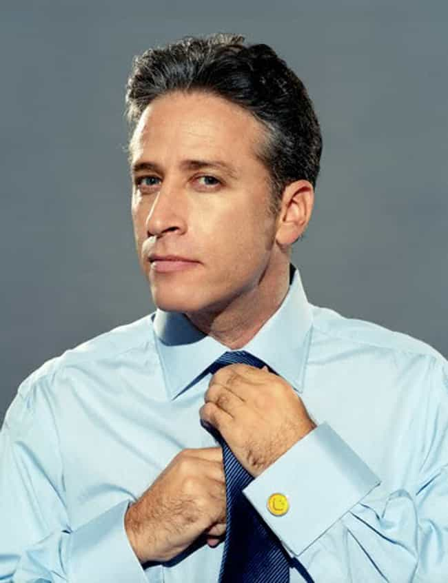 Jon Stewart in Voi Attorney Lo... is listed (or ranked) 1 on the list Hot Jon Stewart Photos