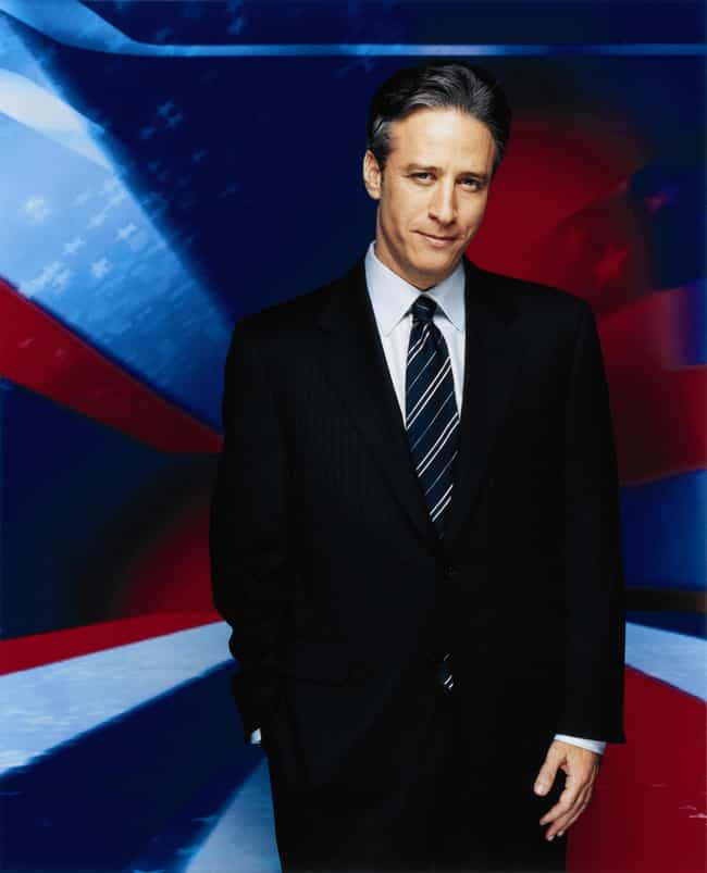 Jon Stewart in Hussein Chalaya... is listed (or ranked) 3 on the list Hot Jon Stewart Photos