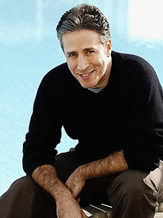 Jon Stewart in Monday Dexter K... is listed (or ranked) 4 on the list Hot Jon Stewart Photos