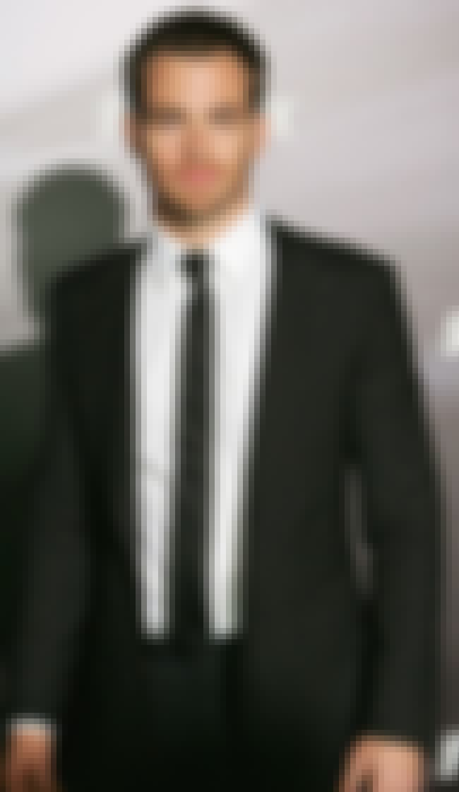 Chris Pine in Slim Fit Tuxedo is listed (or ranked) 4 on the list Hot Chris Pine Photos