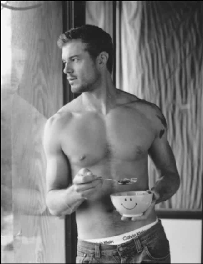 Eric Dane in Kelvin Tappered J... is listed (or ranked) 3 on the list Hot Eric Dane Photos