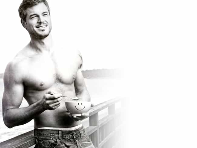 Eric Dane in Stanton Slim Fit ... is listed (or ranked) 1 on the list Hot Eric Dane Photos