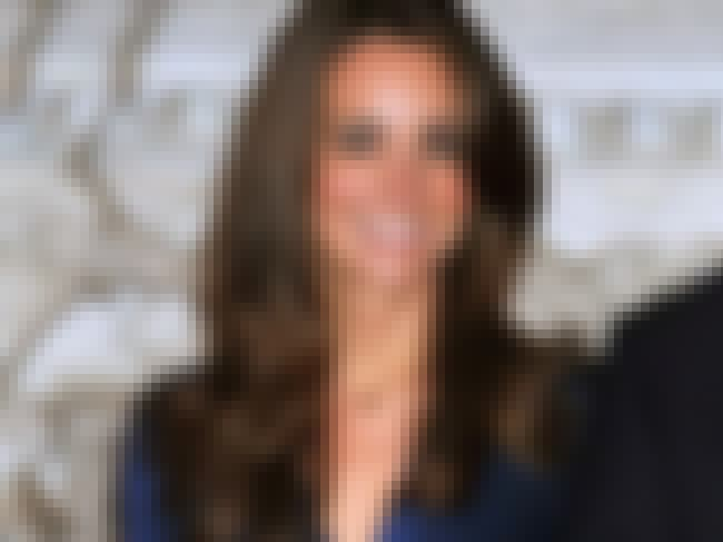 Kate Middleton: The Duchess of... is listed (or ranked) 3 on the list Celebrity Hairstyles 2012