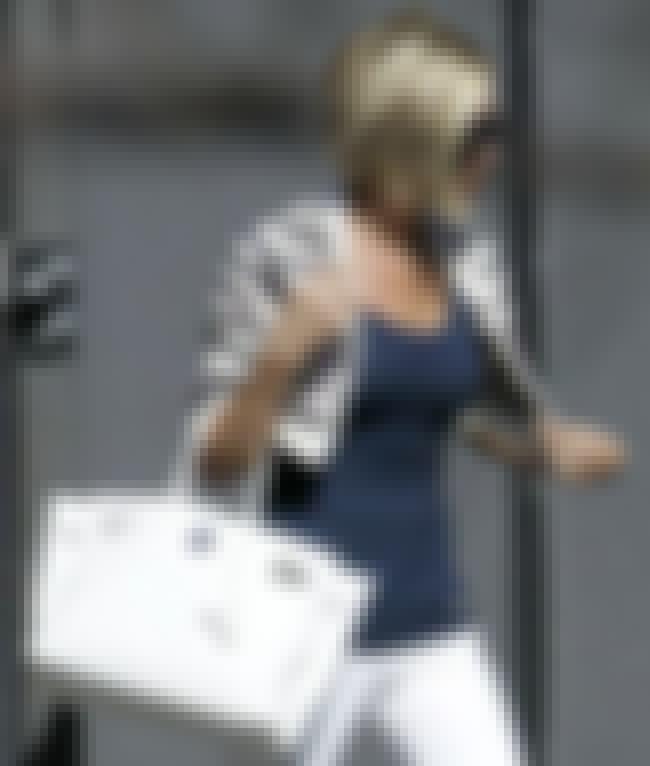 Hermes Birkin Bag is listed (or ranked) 1 on the list Hottest Celebrity Handbags