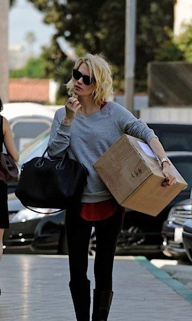 Givenchy Antigona Satchel Is Listed Or Ranked 4 On The List Hottest Celebrity Handbags
