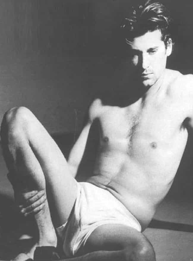 Patrick Dempsey in White Under... is listed (or ranked) 4 on the list Hot Patrick Dempsey Photos