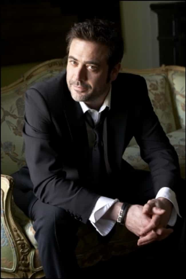 Jeffrey Dean Morgan in Selecte... is listed (or ranked) 1 on the list Hot Jeffrey Dean Morgan Photos