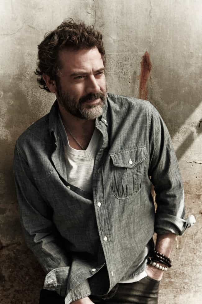 Jeffrey Dean Morgan in Pocket ... is listed (or ranked) 2 on the list Hot Jeffrey Dean Morgan Photos