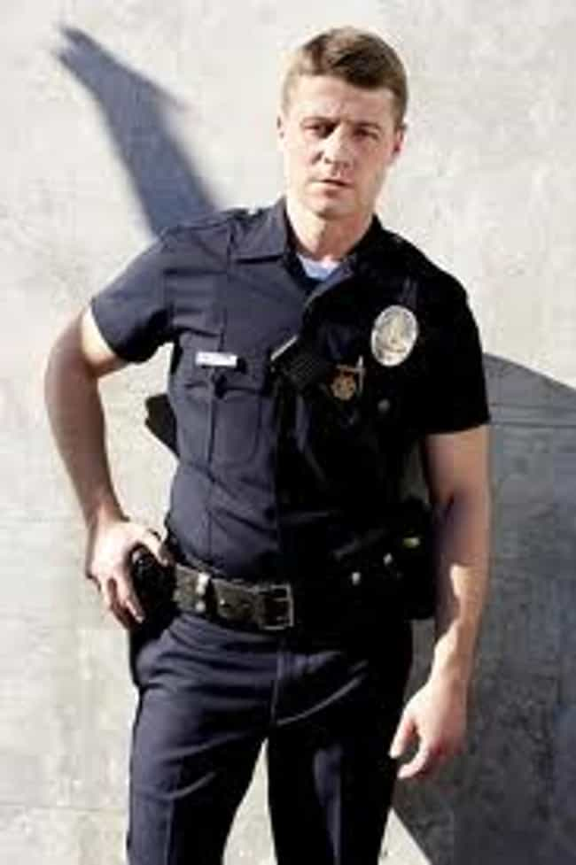 Ben McKenzie in Police Officer... is listed (or ranked) 3 on the list Hot Ben McKenzie Photos