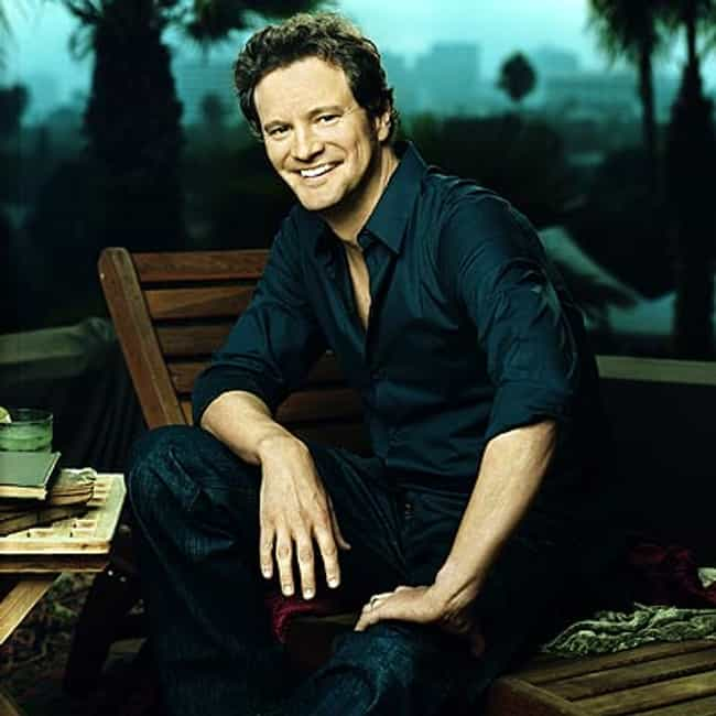 Colin Firth in Collared Long S... is listed (or ranked) 3 on the list Hot Colin Firth Photos