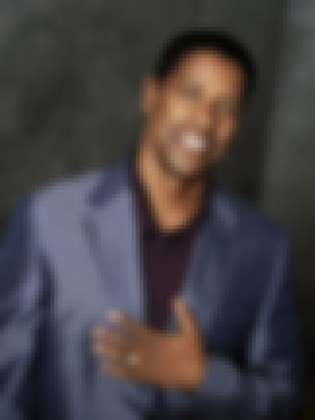 Denzel Washington in Skinny Sl... is listed (or ranked) 4 on the list Hot Denzel Washington Photos