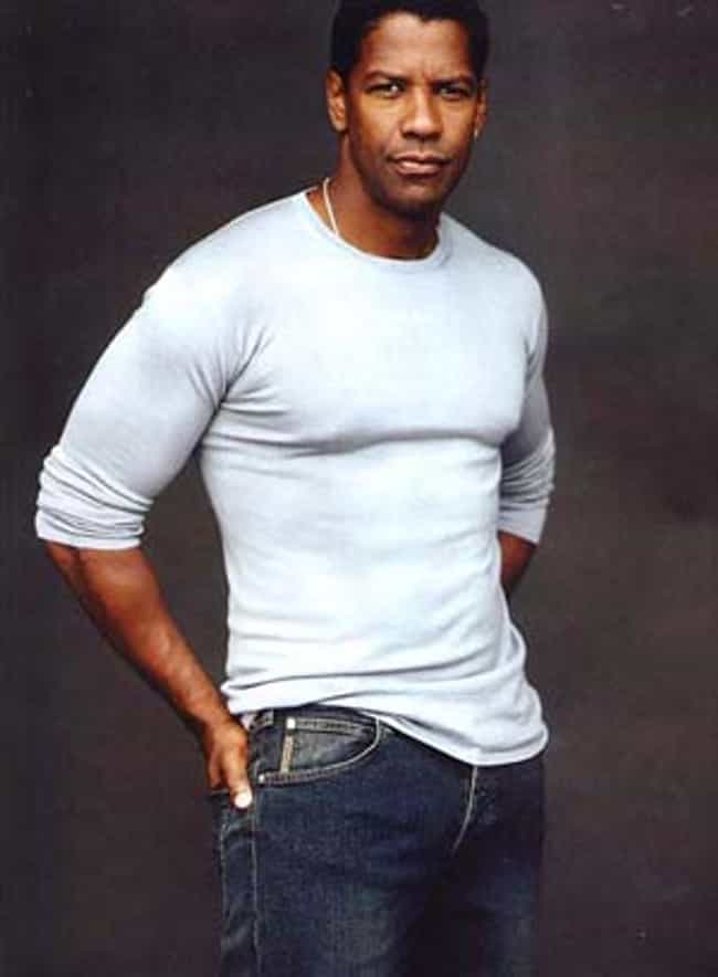 Denzel Washington in Classic T... is listed (or ranked) 1 on the list Hot Denzel Washington Photos