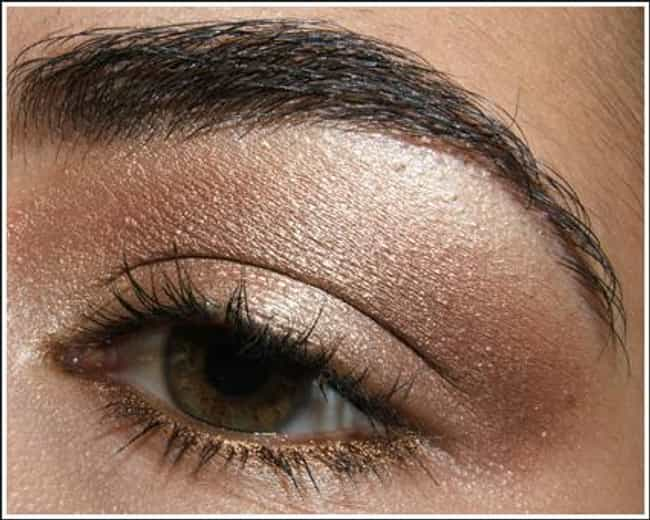 Bronze is listed (or ranked) 1 on the list The Best Eyeshadow For Brown Eyes