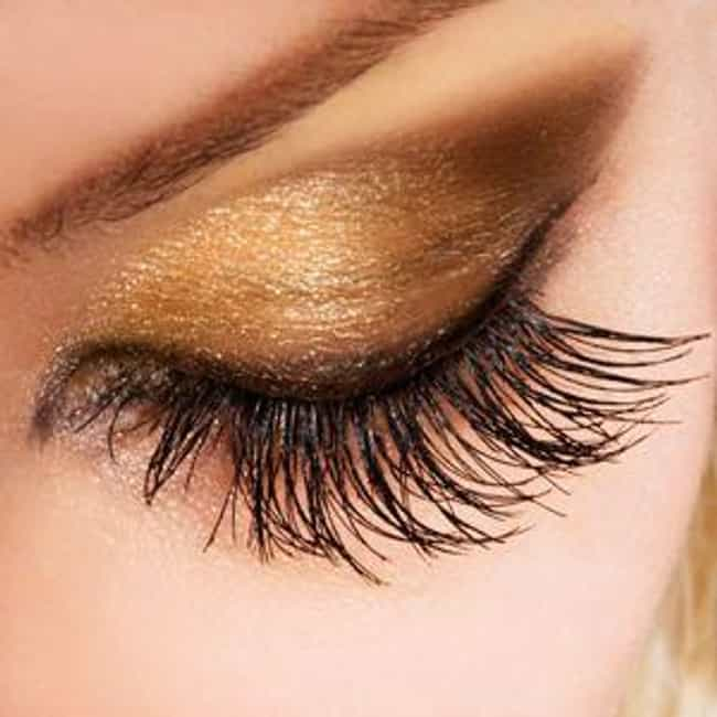 Gold is listed (or ranked) 4 on the list The Best Eyeshadow For Brown Eyes