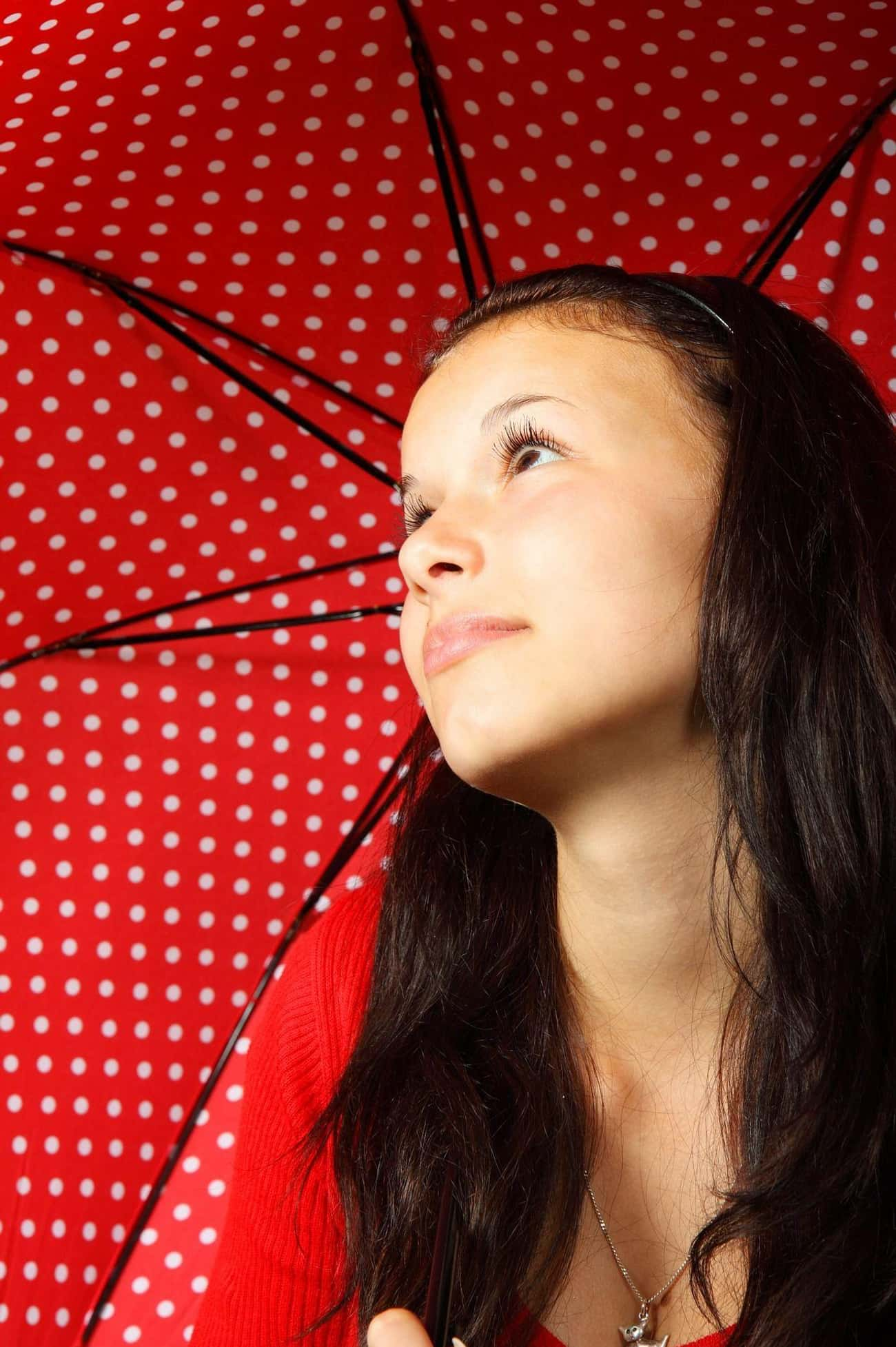 Opening Umbrellas Indoors is listed (or ranked) 2 on the list The Origins of the 13 Most Common Superstitions
