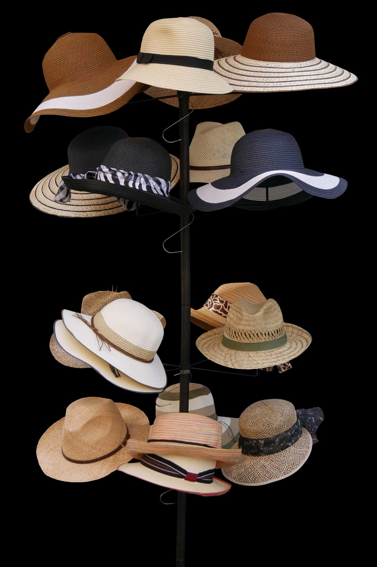 Hat On Bed is listed (or ranked) 4 on the list The Origins of the 13 Most Common Superstitions