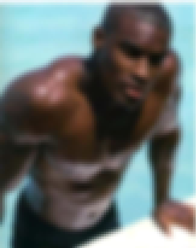 Tyson Beckford in Black Swimmi... is listed (or ranked) 2 on the list Hot Tyson Beckford Photos