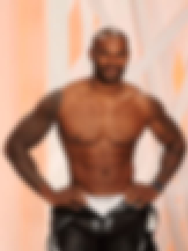 Tyson Beckford in Scuba Diver ... is listed (or ranked) 8 on the list Hot Tyson Beckford Photos