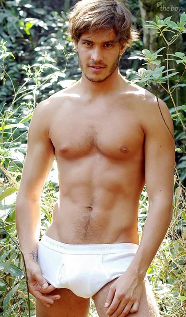 Mateus Verdelho in Cotton Stre... is listed (or ranked) 1 on the list Hot Mateus Verdelho Photos