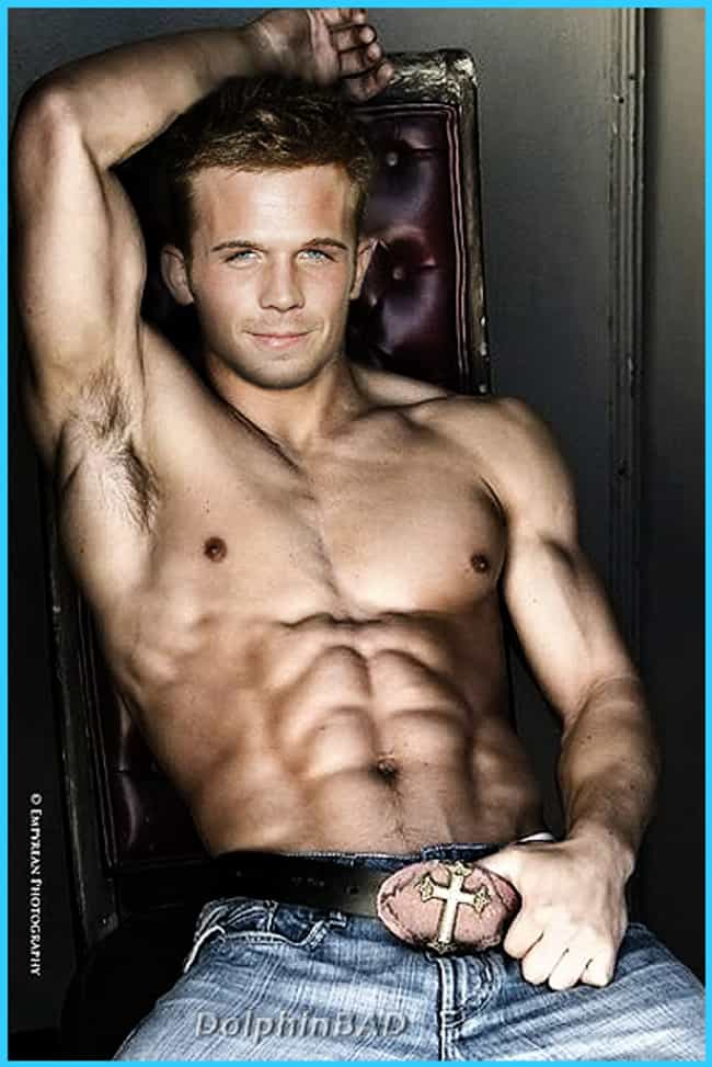 Cam Gigandet in Cross Be... is listed (or ranked) 3 on the list Hot Cam Gigandet Photos