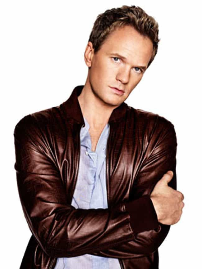 Neil Patrick Harris in Barney'... is listed (or ranked) 4 on the list Hot Neil Patrick Harris Photos