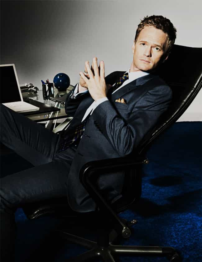 Neil Patrick Harris in 3 Butto... is listed (or ranked) 3 on the list Hot Neil Patrick Harris Photos