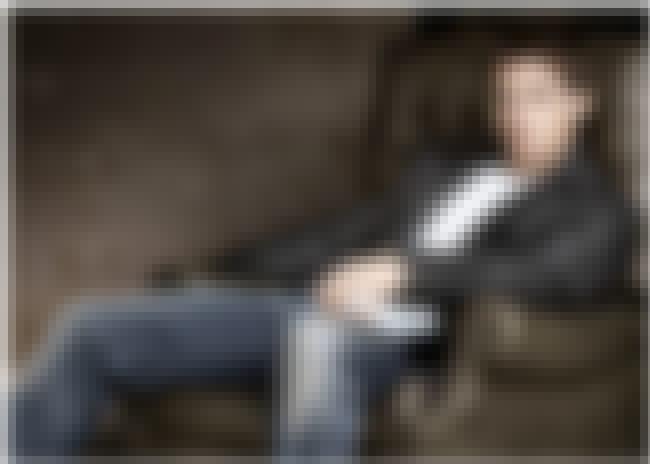 Matt Lanter in Delusion Leathe... is listed (or ranked) 1 on the list Hot Matt Lanter Photos