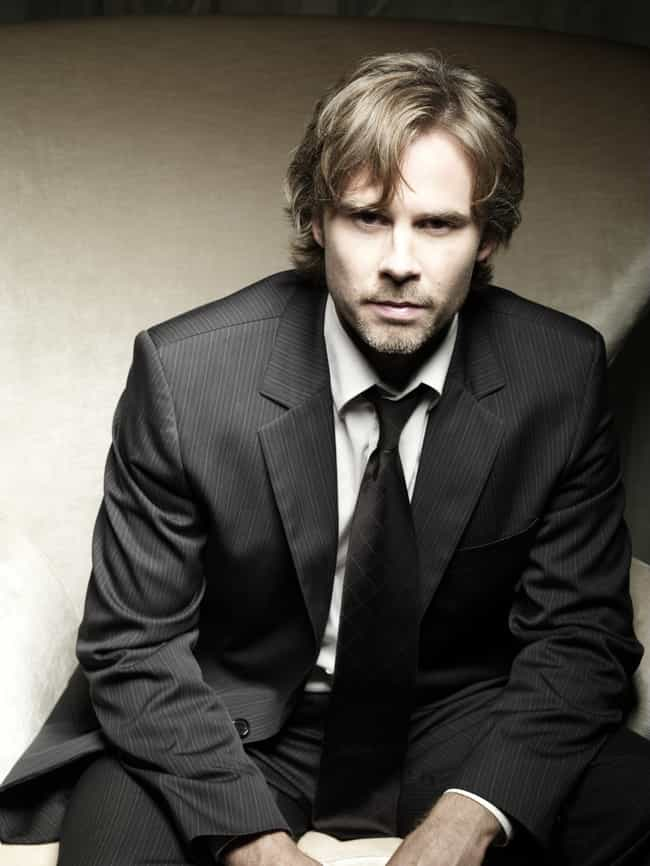 Sam Trammell in Peak Lapel Not... is listed (or ranked) 2 on the list Hot Sam Trammell Photos