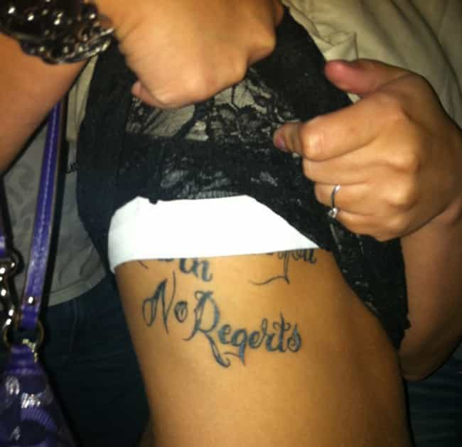 13 Horrible and Unexpected Tattoo Consequences