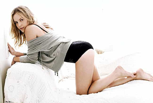 Abbie Cornish in Hoody Jacket ... is listed (or ranked) 4 on the list Hottest Abbie Cornish Photos
