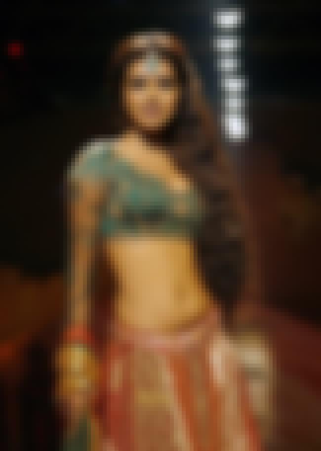 Priyanka Chopra in Arabian Bel... is listed (or ranked) 3 on the list The Hottest Priyanka Chopra Photos Ever