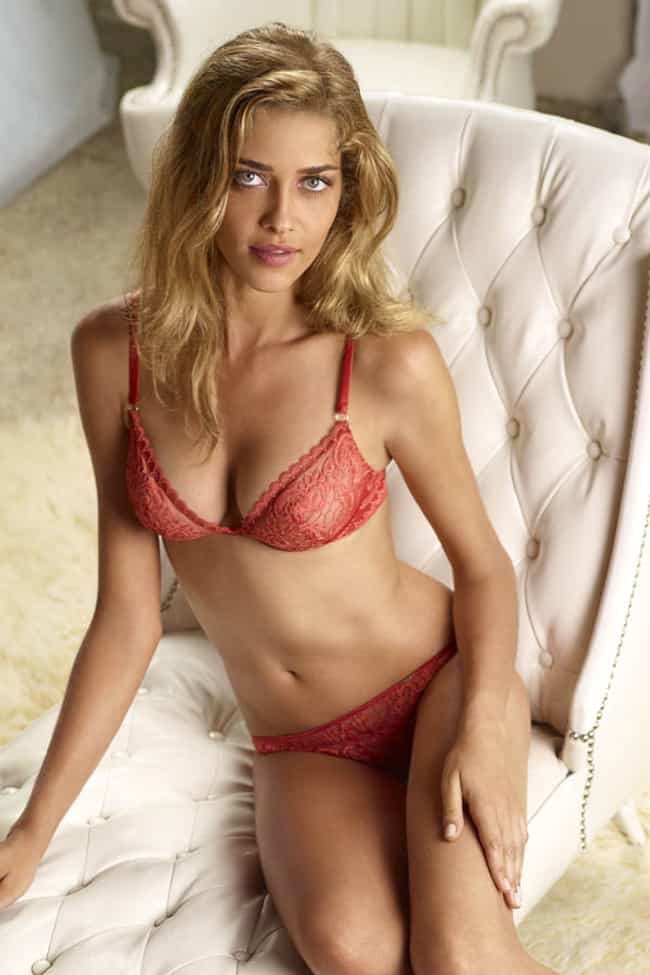 Ana Beatriz Barros in Artistry... is listed (or ranked) 2 on the list Hottest Ana Beatriz Barros Photos