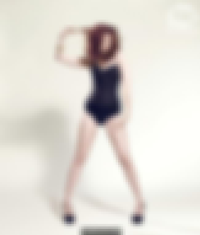 Karen Gillan Will Pull Her Hai... is listed (or ranked) 4 on the list The 29 Hottest Karen Gillan Photos of All Time