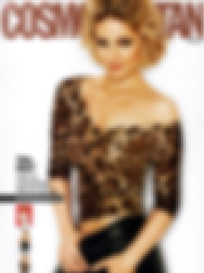 Dianna Agron in Leopard Print ... is listed (or ranked) 8 on the list The 22 Hottest Dianna Agron Photos of All Time