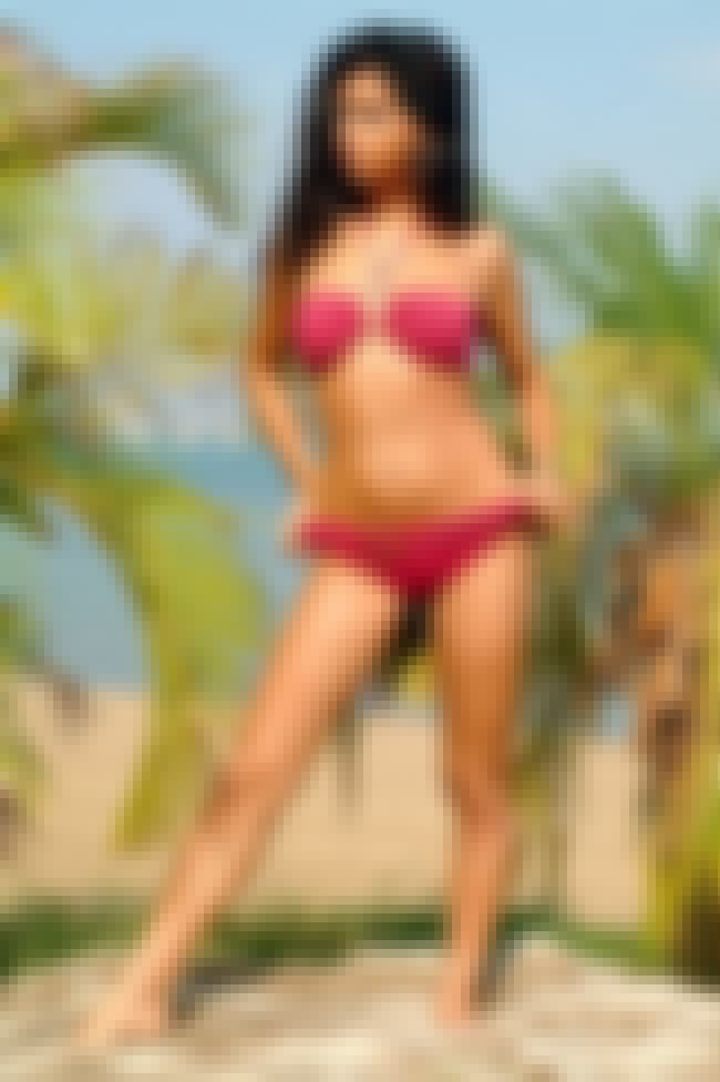 Rima Fakih in Bandeau Thong Bi... is listed (or ranked) 2 on the list Hottest Rima Fakih Photos
