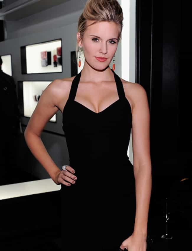 Maggie Grace in Halter Evening... is listed (or ranked) 3 on the list The Hottest Maggie Grace Photos
