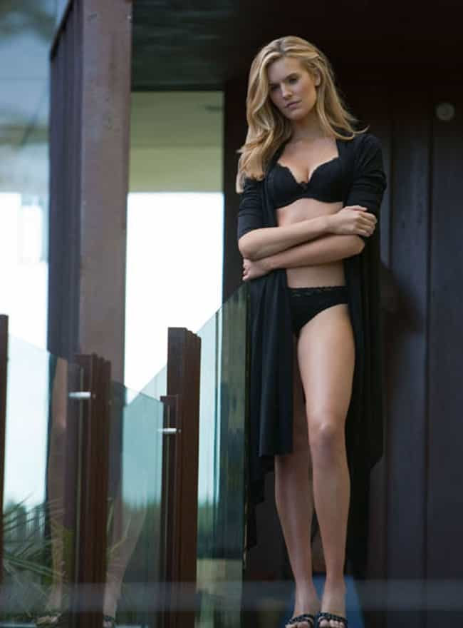 The Hottest Maggie Grace Photos