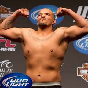 Joey Beltran is listed (or ranked) 12 on the list The Most Ridiculous UFC Fighter Nicknames