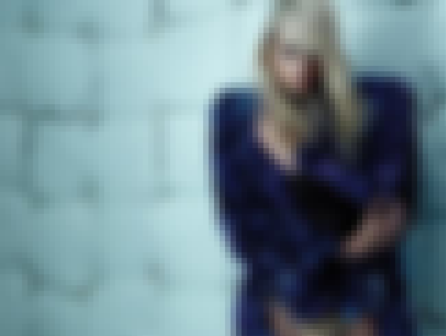 Andrej Pejic in Violet Fur Sha... is listed (or ranked) 3 on the list Hot Andrej Pejic Photos