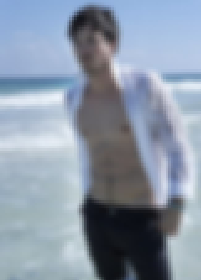Ian Somerhalder in Wet Long Sl... is listed (or ranked) 1 on the list Hot Ian Somerhalder Photos