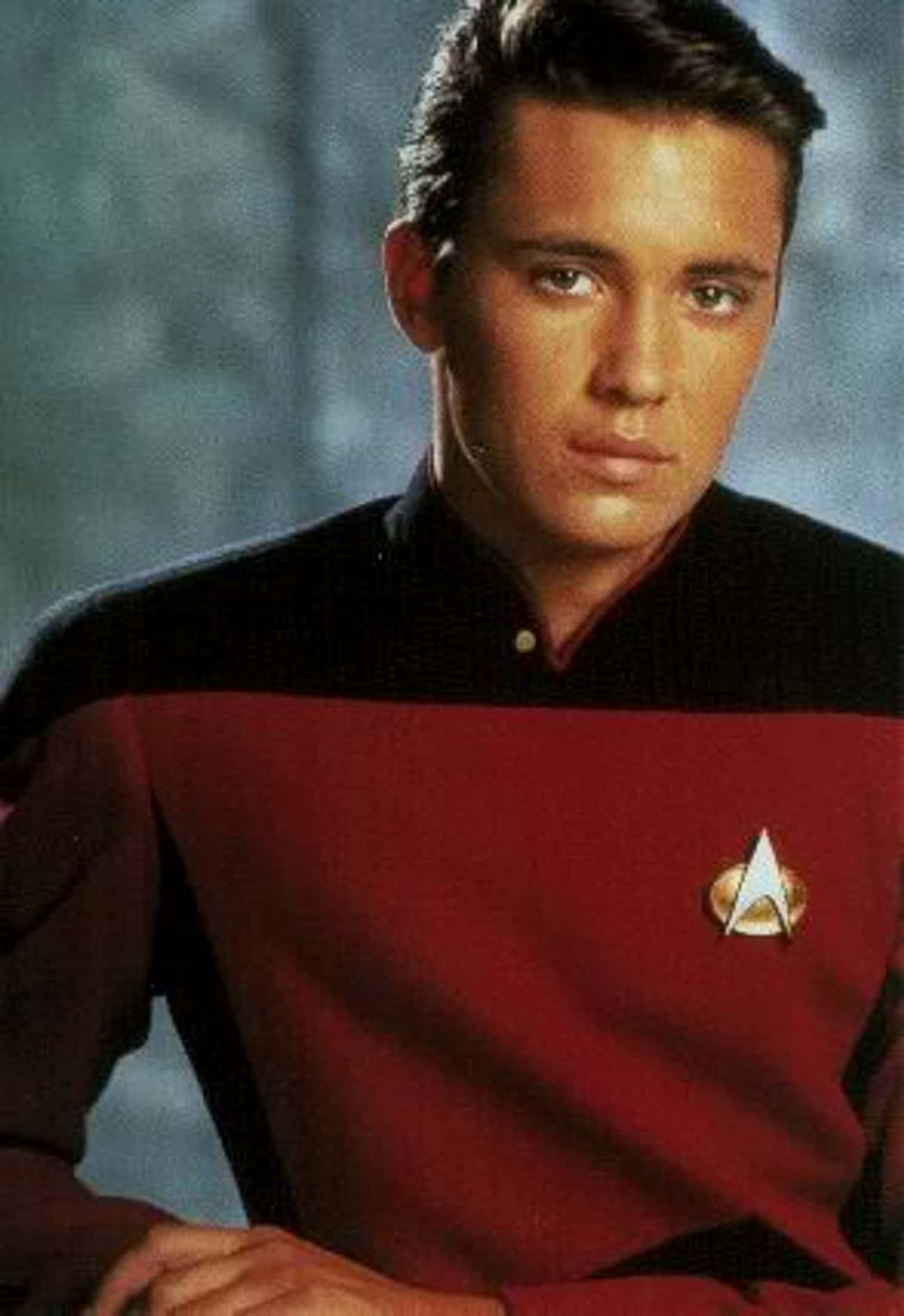 Wil Wheaton in Star Trek Outfi is listed (or ranked) 1 on the list Hot Wil Wheaton Photos