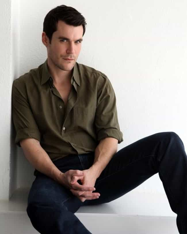 Sean Maher in Long Sleeve Shir... is listed (or ranked) 2 on the list Hot Sean Maher Photos