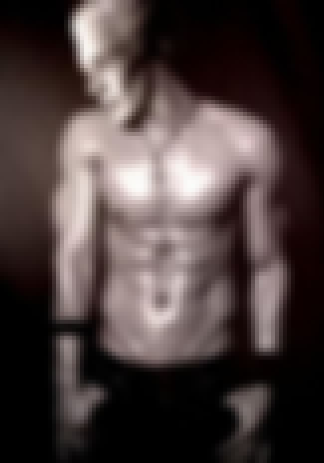 James Marsters in Shirtless wi... is listed (or ranked) 3 on the list Hot James Marsters Photos