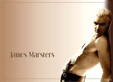 James Marsters in Shirtless wi is listed (or ranked) 1 on the list Hot James Marsters Photos