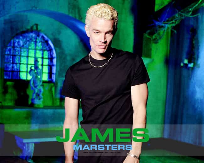 James Marsters in True Classic... is listed (or ranked) 4 on the list Hot James Marsters Photos