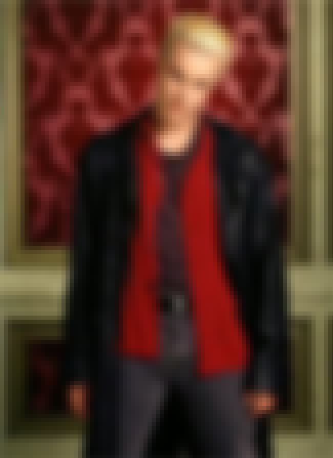 James Marsters in Leather Coat... is listed (or ranked) 1 on the list Hot James Marsters Photos