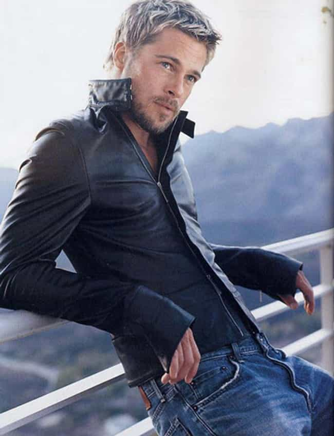 Brad Pitt Better Not Be ... is listed (or ranked) 4 on the list The Hottest Brad Pitt Photos