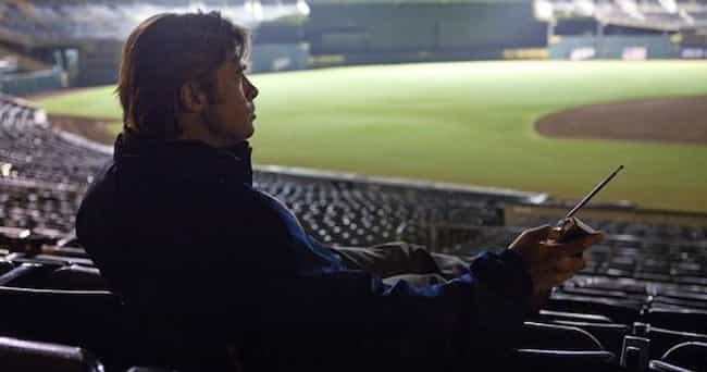Money Decision is listed (or ranked) 4 on the list Moneyball Movie Quotes