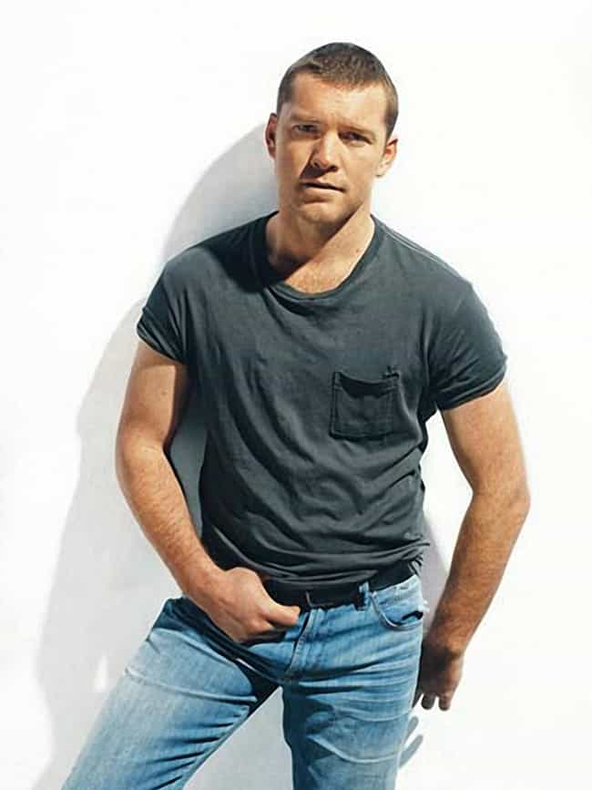 Shirtless Sam Worthington   Hot Pics, Photos and Images