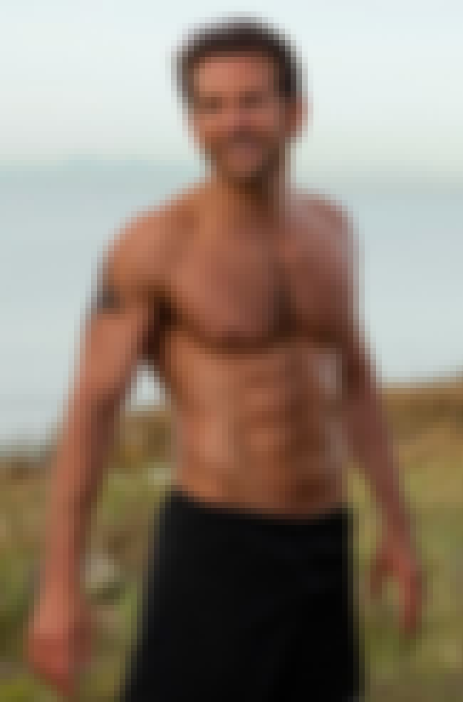 Bradley Cooper in Shirtless wi... is listed (or ranked) 1 on the list Hot Bradley Cooper Photos